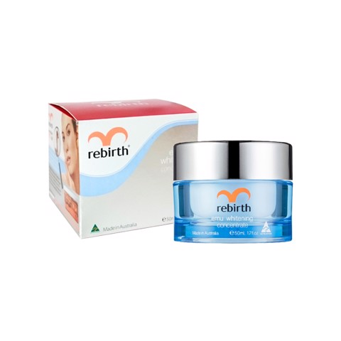 Rebirth Emu Whitening Concentrate