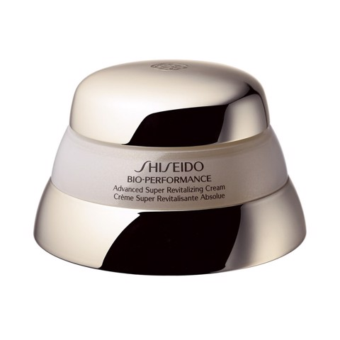 shiseido bioperformance advanced super revitalizing cream