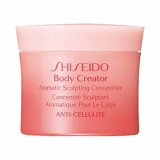 kem duong san chac co the shiseido body creator aromatic sculpting concentrate 200ml