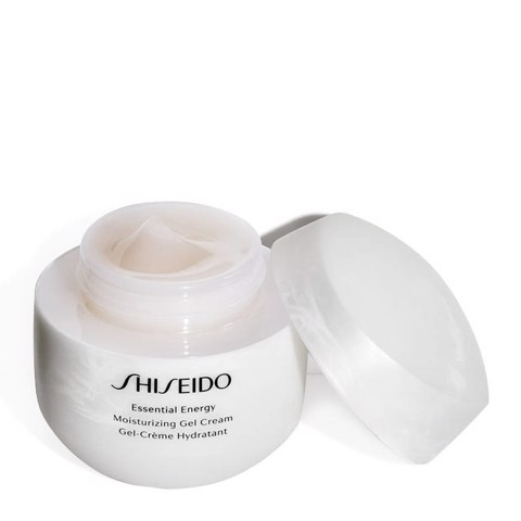Shiseido Essential Energy Moisturizing Cream 2