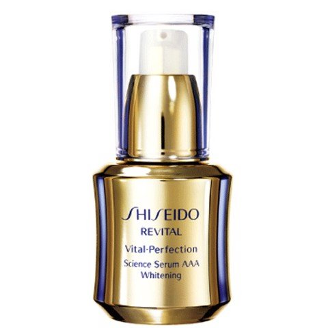 Shiseido Vital Perfection Science Serum AAA Whitening 40ml