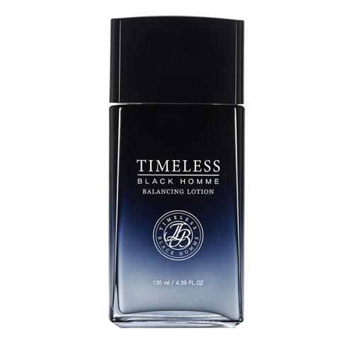 Timeless Black Homme Balancing Lotion