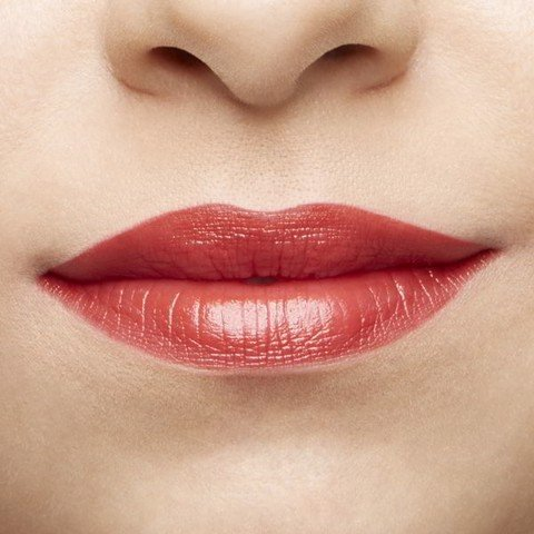 Shiseido Rouge Rouge Lipstick RD502 Real Ruby 4