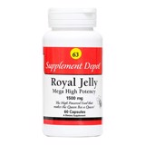 sua ong chua supplement depot royal jelly 63 60 vien