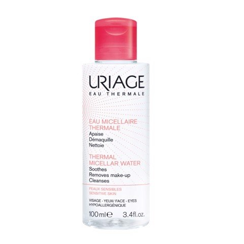 Uriage Eau Micellaire Thermal Ps F 100ml