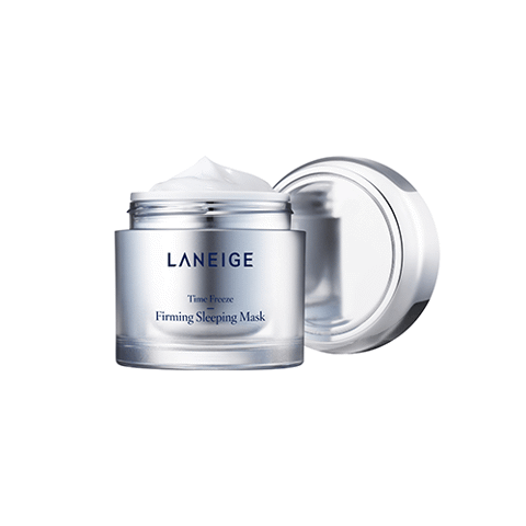 Laneige Time Freeze Firming Sleeping Mask 2