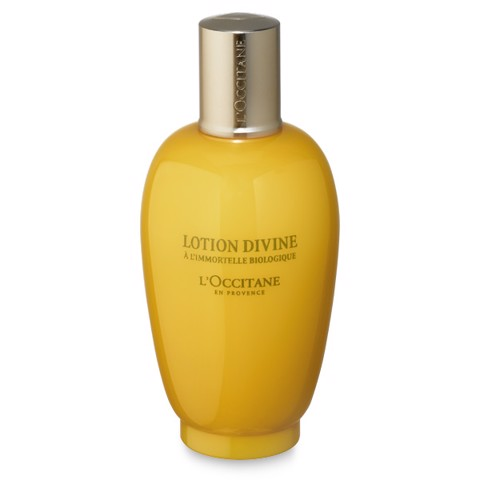tinh chat can bang da chong lao hoa l occitane divine lotion 200ml