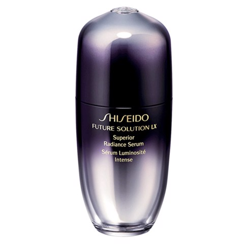 tinh chat duong da shiseido future solution lx superior radiance serum