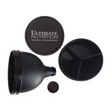 Gift Ultimate Nutrition Black Funnel 3