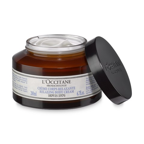kem duong am thu gian l'occitane aromachologie relaxing body cream 200ml 02