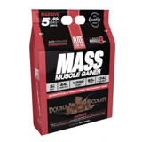 Mass Muscle Gainer Strawberry 5lbs