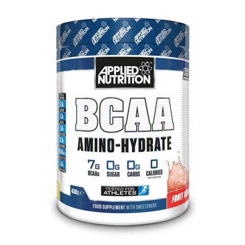 Applied Nutrition - BCAA Amino Hydrate 450g Fruit