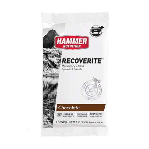 Hammer Nutrition Recoverite® Chocolate