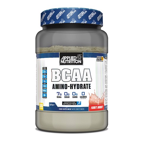 Applied Nutrition - BCAA Amino Hydrate 1400g Fruit