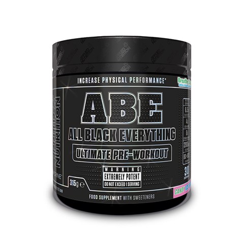 Applied Nutrition - ABE PRE WORKOUT Candy_Ice_Blast 315G