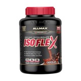 AllMax Nutrition IsoFlex Chocolate 2.27kg