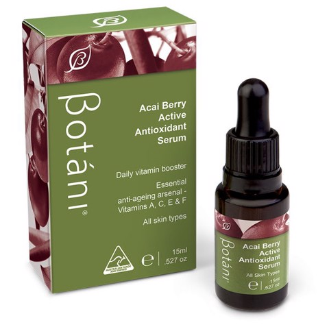 Acai Berry Serum 5ml