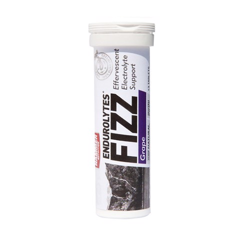 Hammer Nutrition Endurolytes Fizz Grape