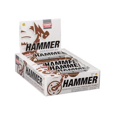 Hammer Bar Chocochip 12 pack
