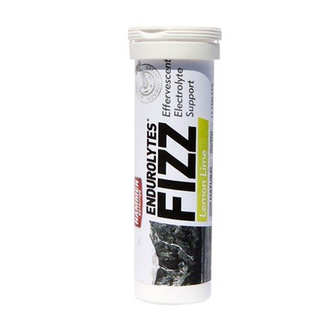 Hammer Nutrition Endurolytes Fizz Lemon Lime