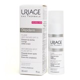 Uriage Depiderm Fluide Anti-taches 30ml
