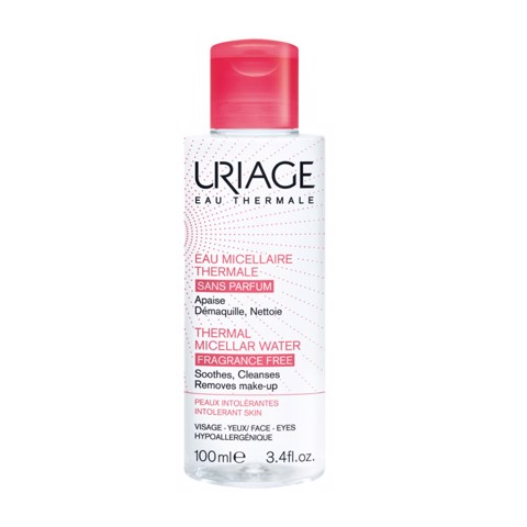 Uriage Eau Micellaire Thermal Pi F 100ml
