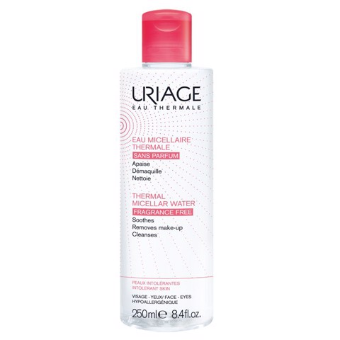 Uriage Eau Micellaire Thermal Pi F 250ml
