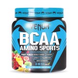 venum bcaa amino sports fruit punch 405g 30 servings