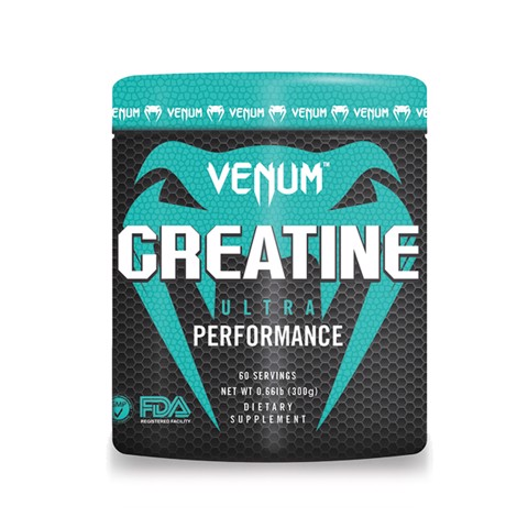 venum creatine 300g 60 servings