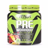 venum pre workout fruit punch 436g 30 servings