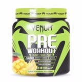 venum pre workout mango 436g 30 servings