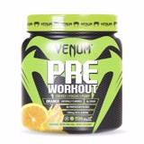 venum pre workout orange 436g 30 servings