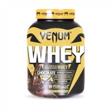 venum whey chocolate 4lbs 52 servings