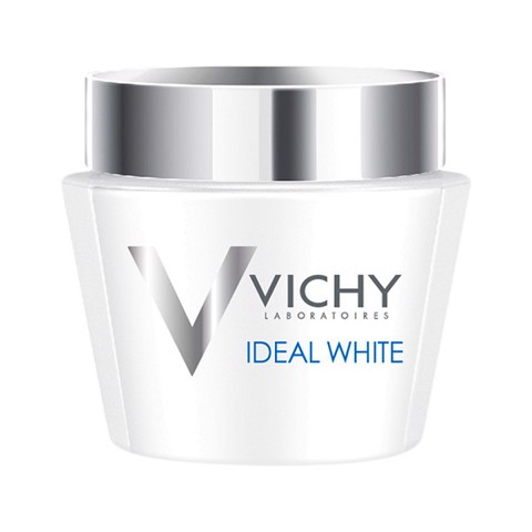 Vichy Ideal White Whitening Sleeping Mask