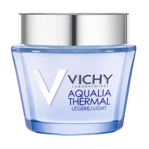 kem duong am va giu nuoc suot 24h vichy aqualia thermal dynamic hydration light cream