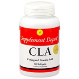 vien uong ho tro giam can supplement depot cla 90 vien