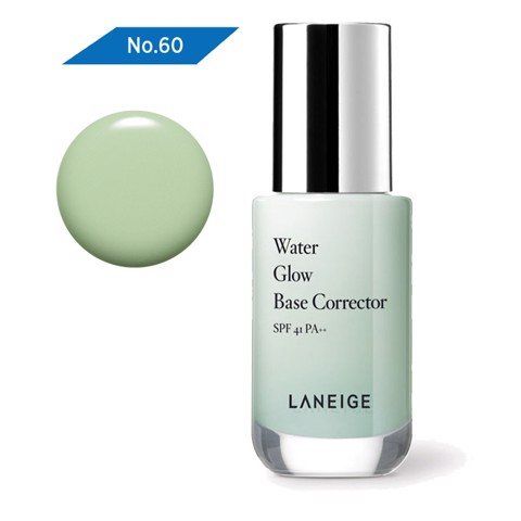 Laneige Water Glow Base Corrector SPF41 PA++ No. 60 Light Green