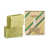 xa phong co roi ngua l occitane verbena rough cut soaps 2x100g