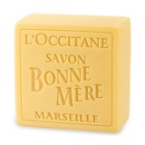 xa phong mat ong loccitane bonne mere honey soap 100g