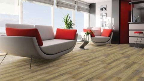 Vinyl Winton Floor