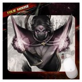 Mouse Pad Templar Assasin DOTA 2