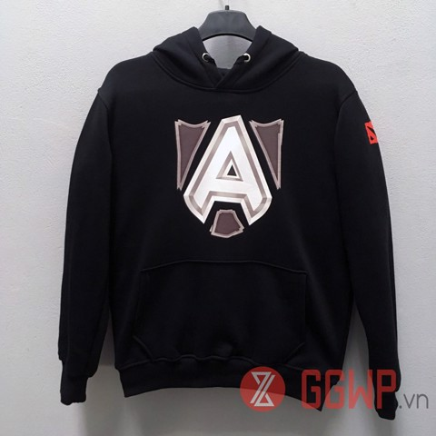 Áo Hoodies Alliance DOTA 2