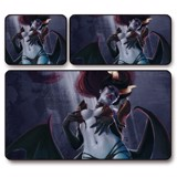 Mouse Pad Queen Of Pain DOTA 2