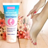 Kem dưỡng da chân Beauty Formulas Solfening Intensive Foot Cream - 100ml