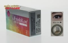 FreshKon Colors Fusion - Misty Grey