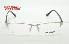 GỌNG KÍNH ICE BREEZE I3378-101S 56-17