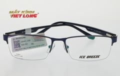 GỌNG KÍNH ICE BREEZE I3407-104S 56-17