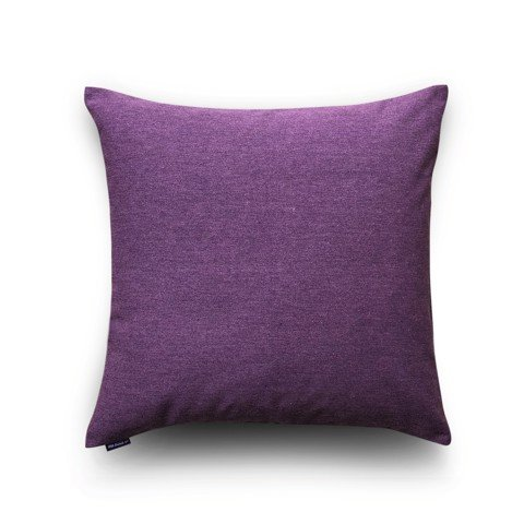 Cushion cover 04 Dusty lavender