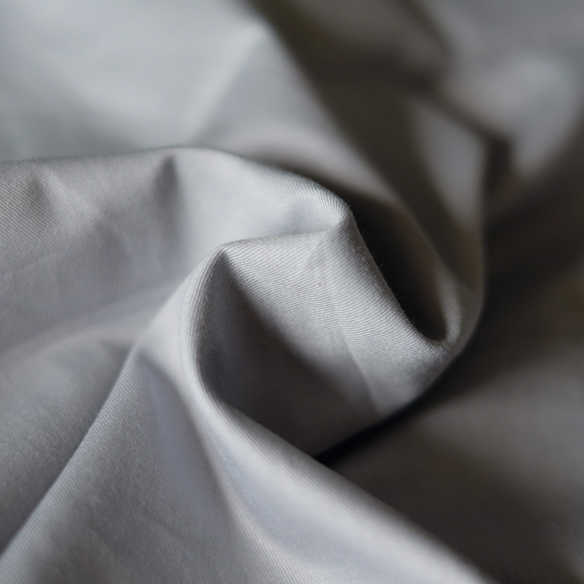 Standard pillow case 04 Light grey