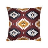 Cushion cover 85 Aztec patterns